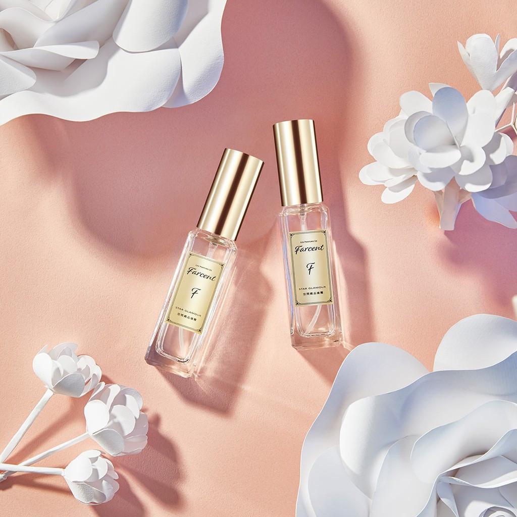 Farcent Linen & Room Mist - 空間織品噴霧- (30ml) Sakura Romance/ Freesia & English Pear
