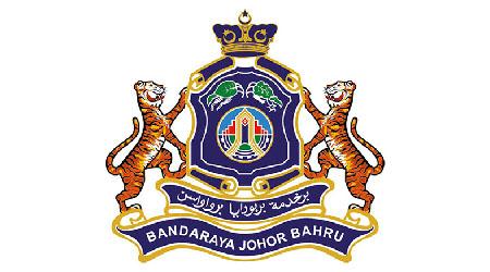 MBJB <br>Majlis Bandaraya Johor Bahru