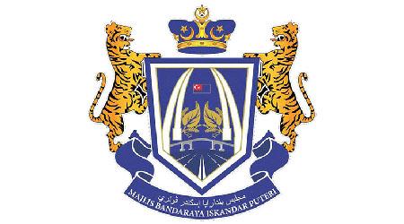 MBIP<br>Majlis Bandaraya Iskandar Puteri