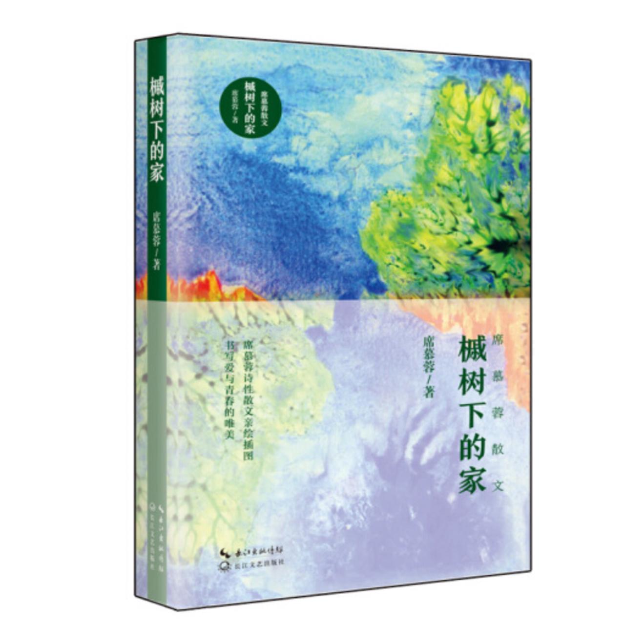 槭树下的家【儿童小说/青少年读物/文学散文】