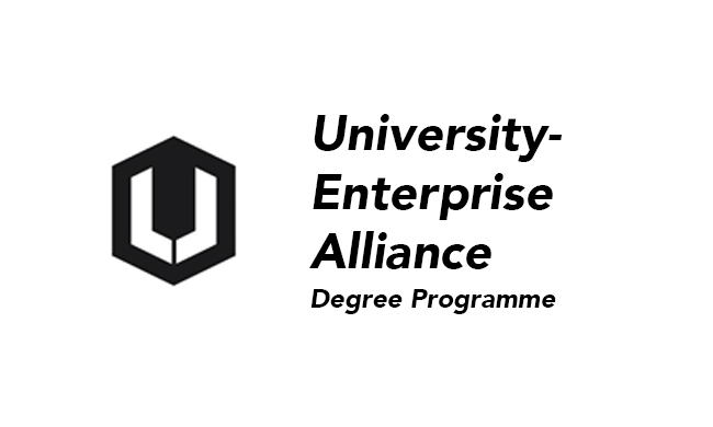 China Campus Network CCN UEA Programme