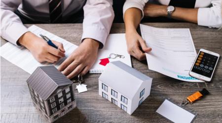 Property Management & Maintenance