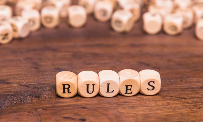 严格遵循规定和标准作业程序